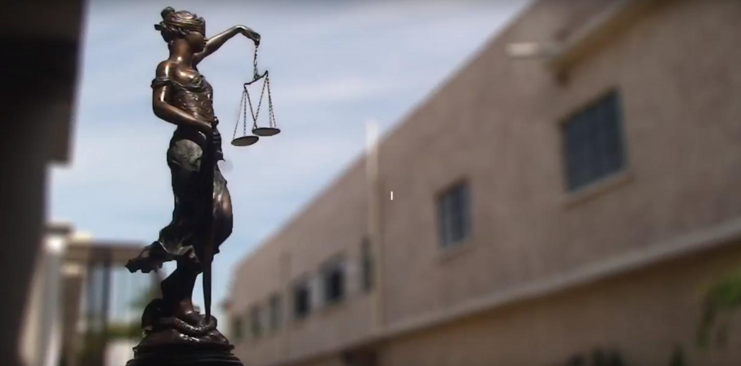 Universidad de Ciencias Jurídicas