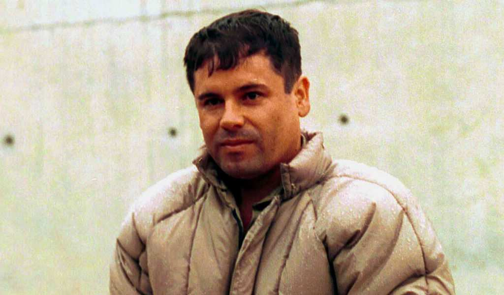Dictan sentencia al «Chapo» Guzmán.