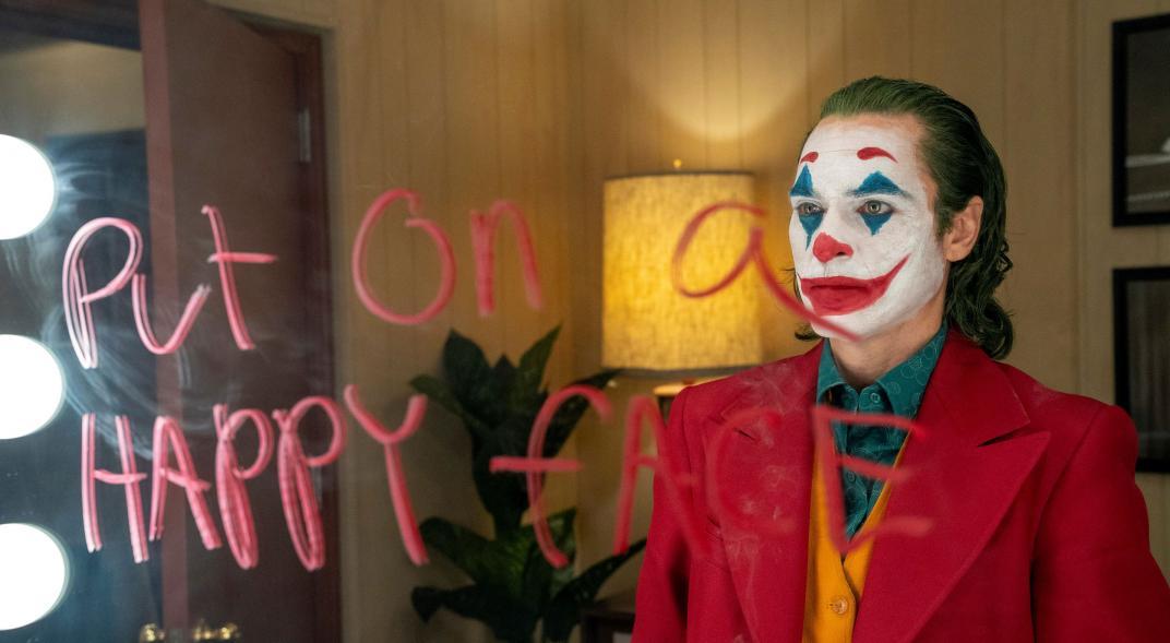 El FBI insvestiga el estreno de «Joker».